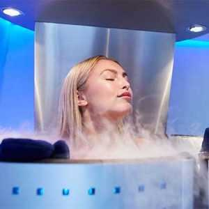 Cryotherapy Packages