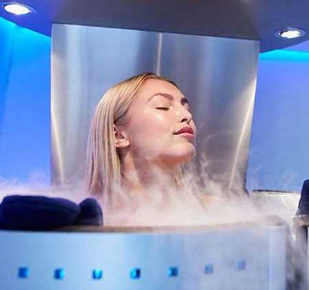 cryotherapy